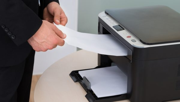 3 Easy Steps to Shop for a Printer