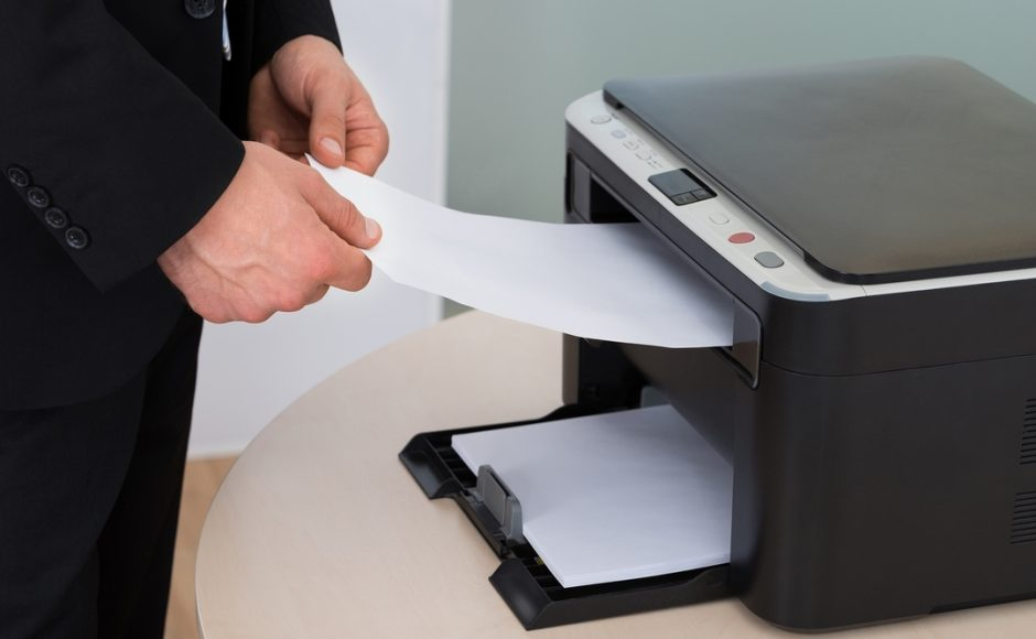 3 Easy Steps to Shop for a Printer
