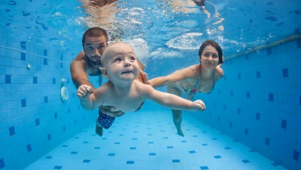 Staying Afloat: 4 Safety Measures Before You Go Swimming
