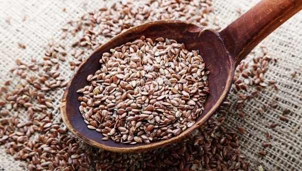 Healthy Snacks: 6 Nutritional Benefits of Flaxseeds