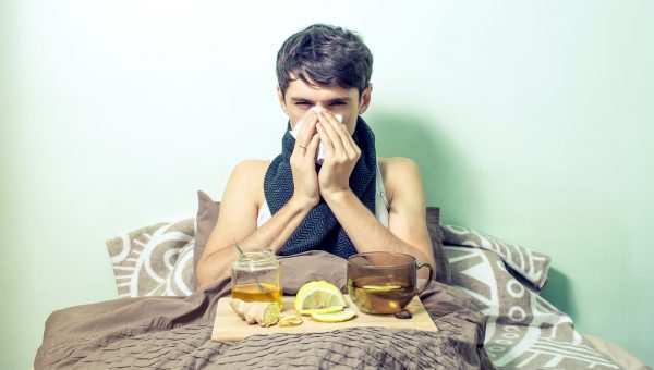 4 Natural Ways to Treat Your Seasonal Allergies