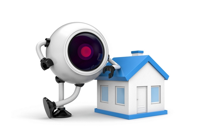3 Key Components of Your Home Video Surveillance System