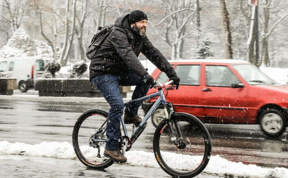 7 Best Tips for Cycling in the Winter