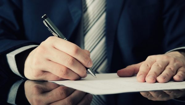 Beware of the Non-Compete Agreement: 5 Legal Guidelines to Educate Yourself