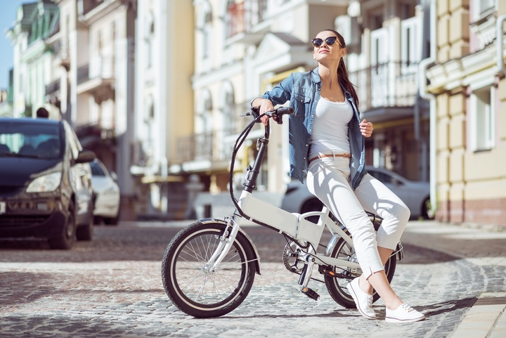 4 Shopping Guidelines for a New Electric Bike