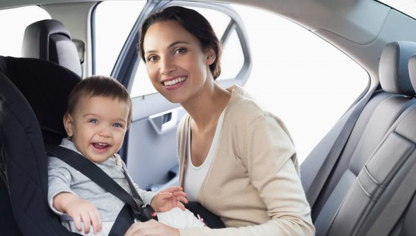 Mom On The Go: 4 Tips for Working Moms Who Want to Buy a New Honda
