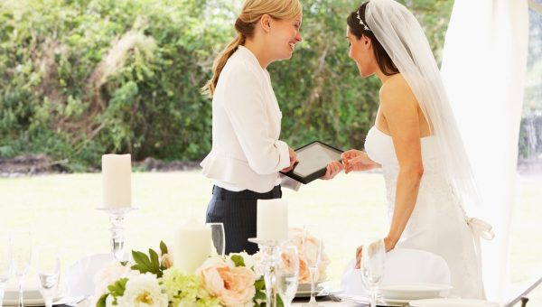 The Wedding Bells Are Ringing: 10 Tips for Your Outdoor Wedding