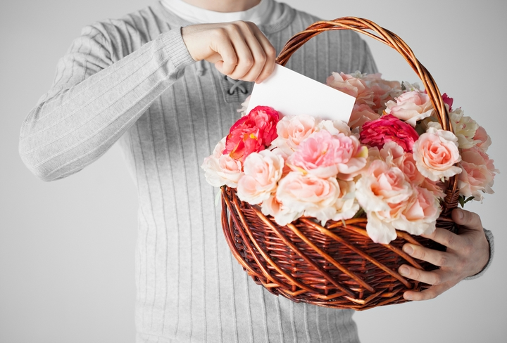 4 Days to Give Your Mom Flowers (That Isn't Mother's Day)