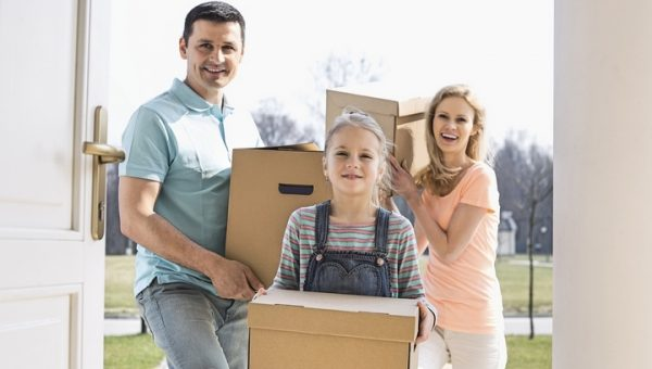 5 Tips to Make Moving Houses With Kids A Whole Lot Easier