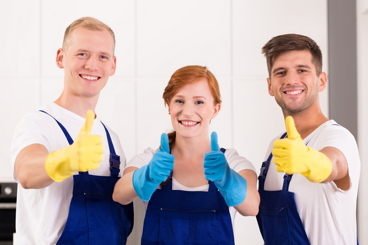 5 Guidelines to Having a Cleaner Office
