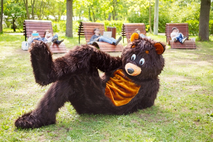 5 Pet Peeves to Avoid With Mascot Costumes