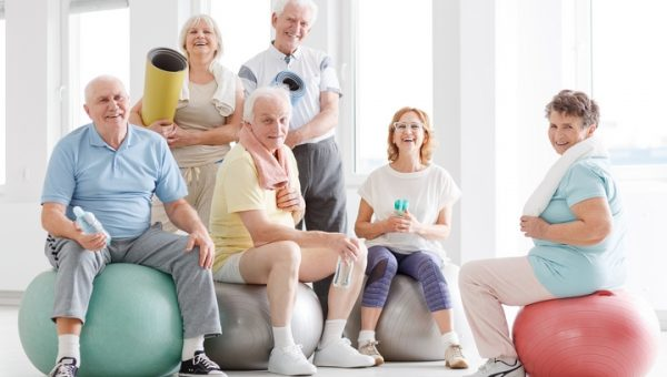 Senior Care: The 4 Guidelines to Retirement Homes
