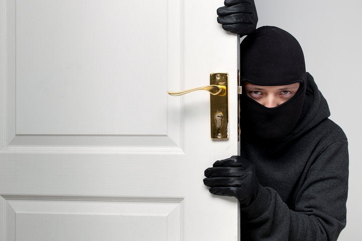 No Keys? No Problem! 4 Benefits of Keyless Entry In Your Home
