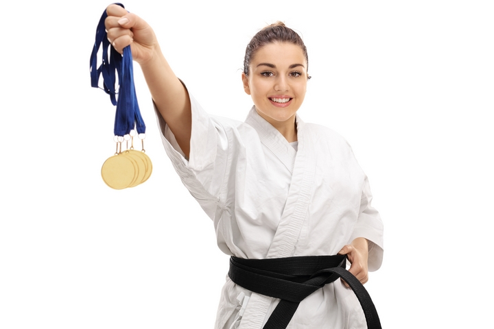 9 Ways to Ensure Your First Martial Arts Class Is a Success