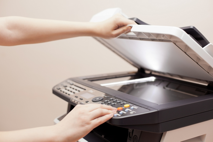 Scanning Office Documents: 5 Document Scanning Tips for Businesses