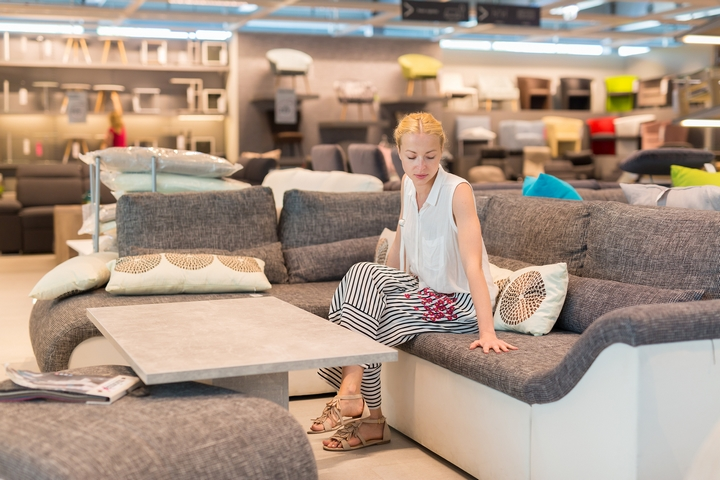 5 Shopping Advice for Buying New Furniture
