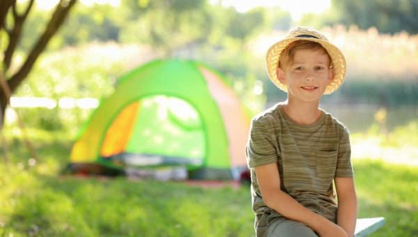 12 Fun Ideas for Summer Camp Activities & Games