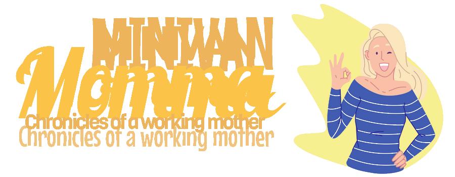 Minivan Momma