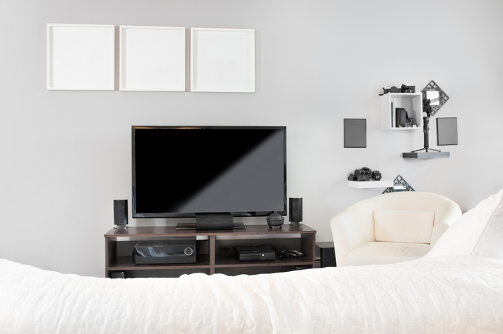 6 TV Stand Tips for a Living Room Remodel