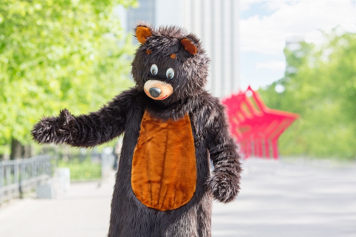 5 Design Ideas to Help You Create a Mascot Costume