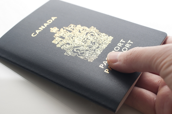 Was Your Passport Refused? 4 Ways to Get Obtain Legal Help