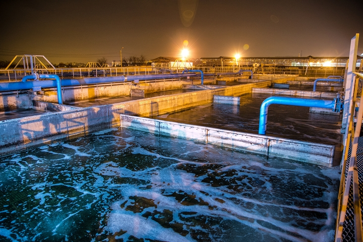 5 Tips to Save Energy on Wastewater Treatment Systems
