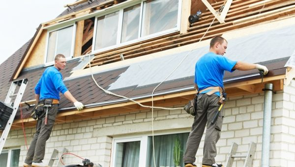 Raise the Roof: 5 Guidelines for Working with Roofing Contractors