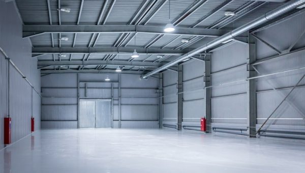A Versatile Structure: 7 Most Popular Uses of Steel Buildings