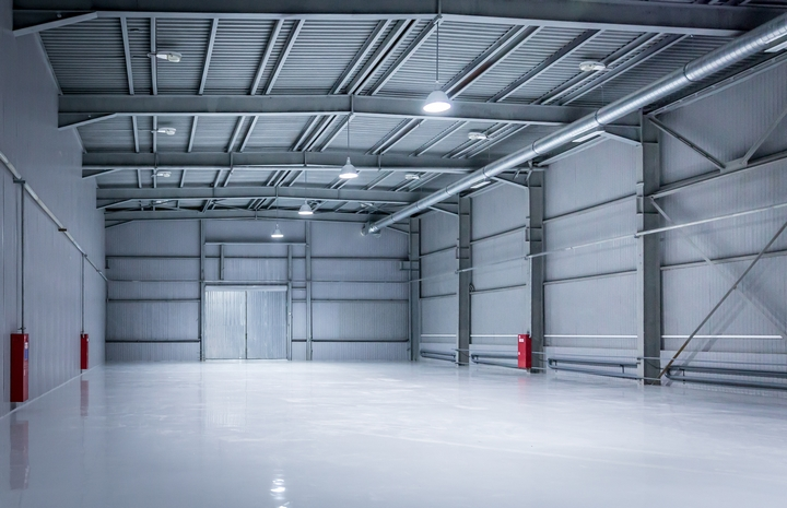 A versatile structure 7 most popular uses of steel for Versatile garages