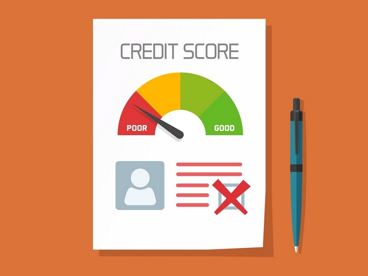 Turn Your Finances Around: 6 Effective Ways to Reverse Your Bad Credit Rating