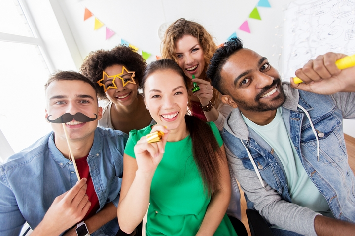 5 Exciting Attractions to Liven up a Party