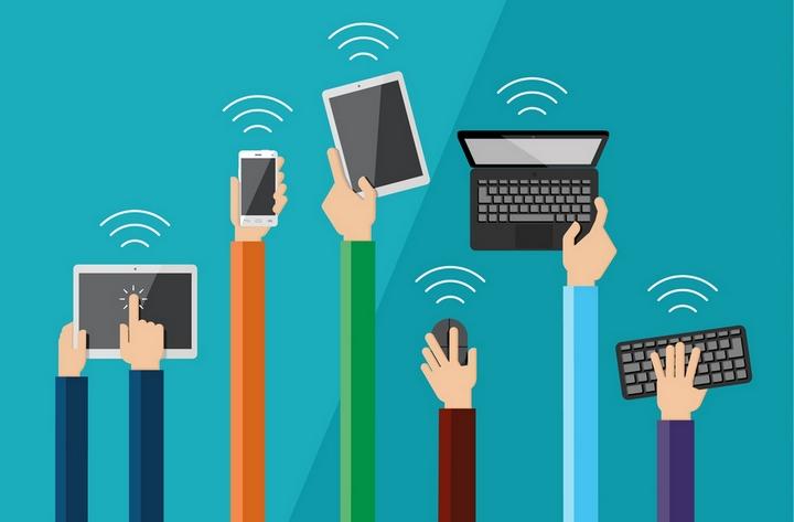 Digital Innovation: 7 Business Benefits of Mobile Forms
