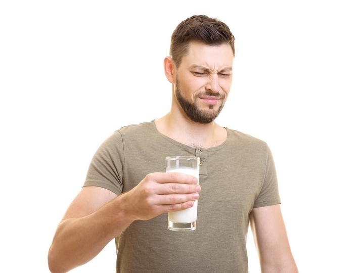 The War Against Milk: 4 Tips to Combat Lactose Intolerance
