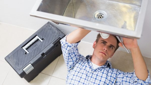 7 Basic Plumbing Lessons for Newbies