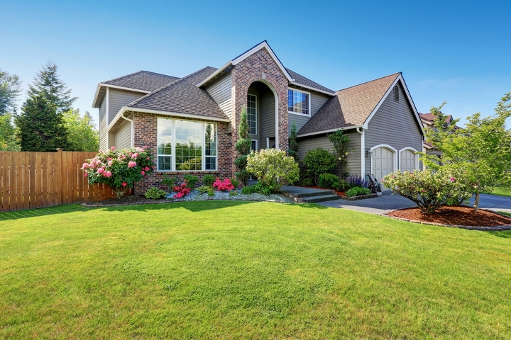 The Fantasy Home: 6 Steps to Achieve the House of Your Dreams