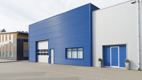 6 Popular Ways to Convert Your Steel Buildings