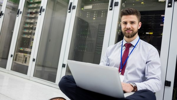Look After Your Info: 4 Guidelines of Data Centre Management