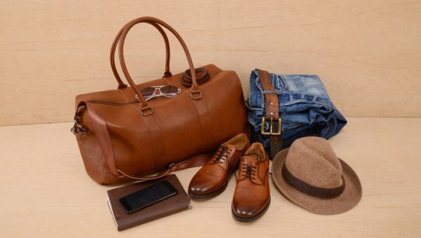 6 Ways to Protect Your Leather Luggage in Winter