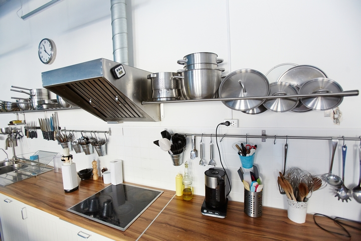 5 Cooking Items to Buy in a Restaurant Supply Store