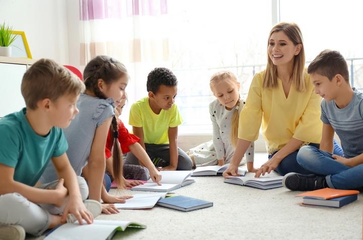 10 Fun Activities for Disabled Children