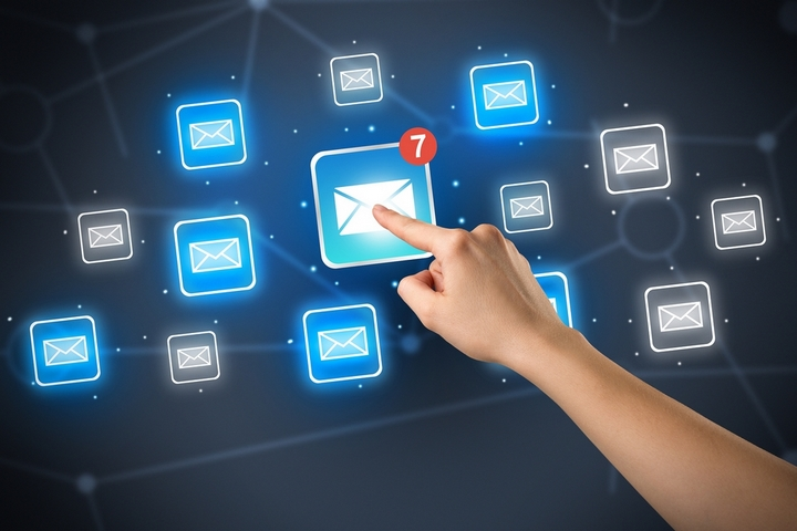 5 Creative and Effective Email Marketing Ideas