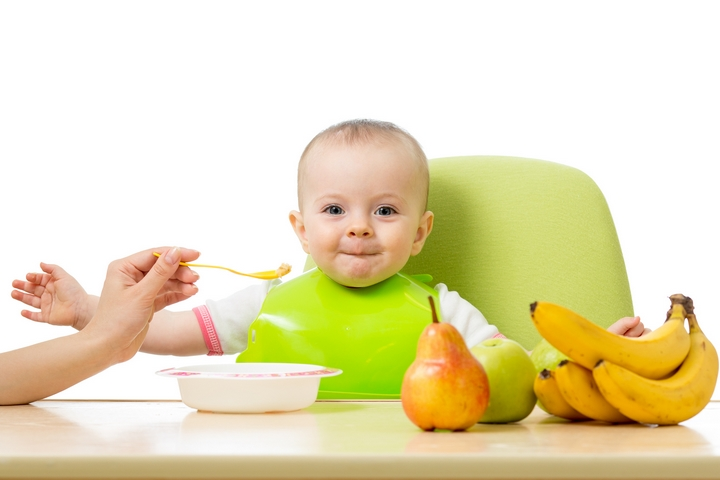 7 Nutritious and Healthy Breakfast Ideas for Toddlers