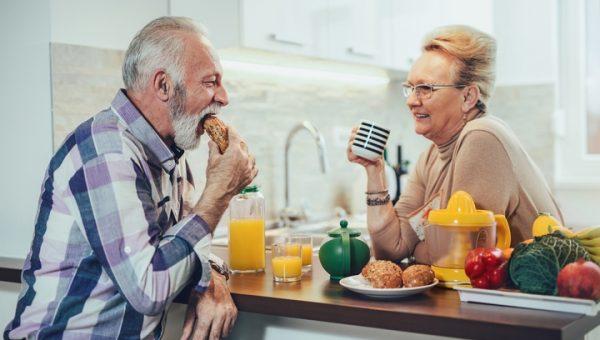 Diet for Seniors: Top 10 Healthy Foods for Senior Citizens