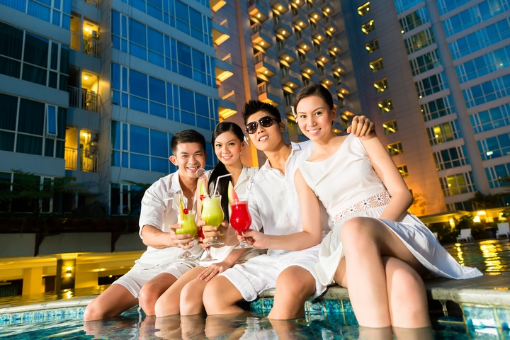 7 Most Popular Types of Resorts for Vacations
