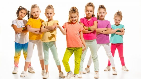 9 Different Types of Dance for Kids