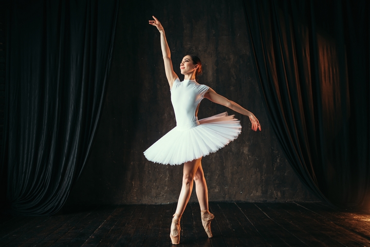 8 Easy Ballet Moves for Beginners