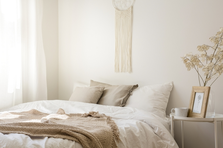 6 White Bedroom Furniture Ideas That Look Gorgeous