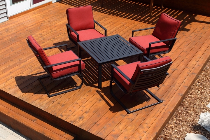 6 Best Types of Deck Materials for Homeowners