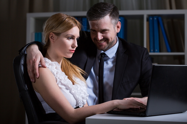 8 Possible Signs Your Husband Is Cheating with a Coworker