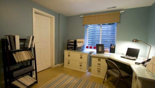 9 Home Office Supply Organization Ideas to Avoid Clutter